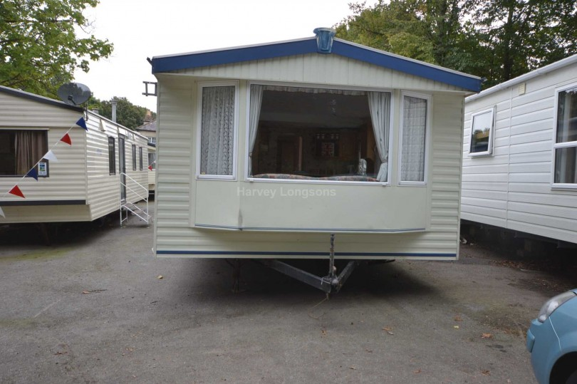 Awesome  Static Caravan For Sale At Romney Sands Near Camber Dymchurch Hastings
