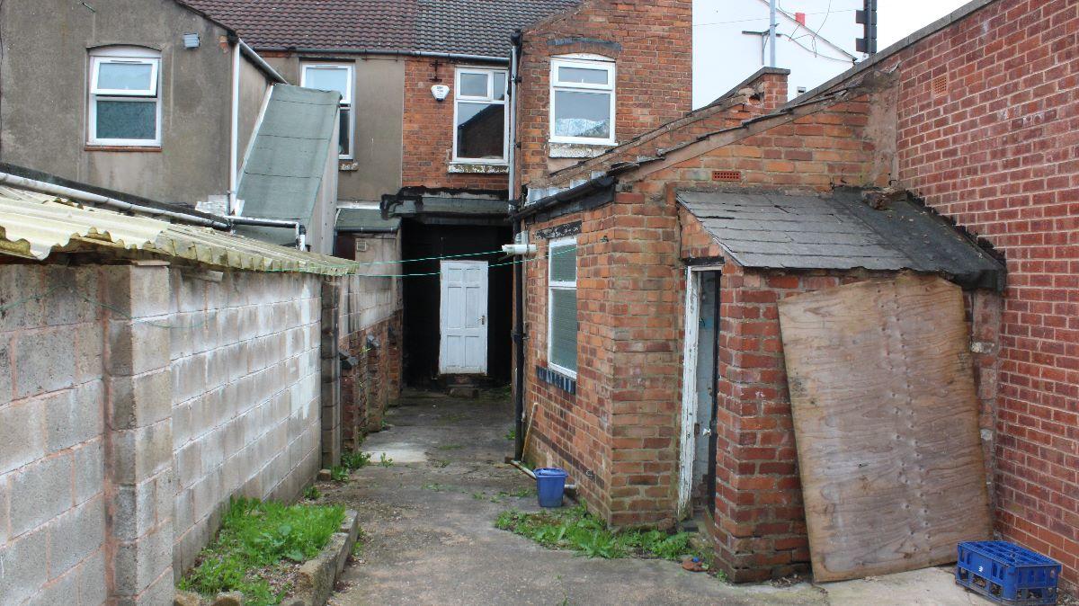 Rental Properties In Ladypool Road Area In Birmingham