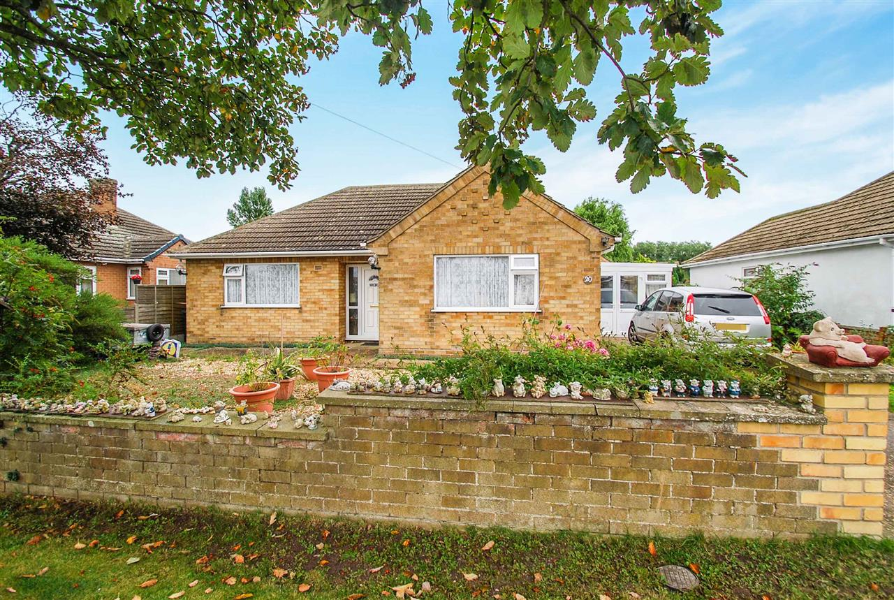 Property For Sale In Chapel St Leonards