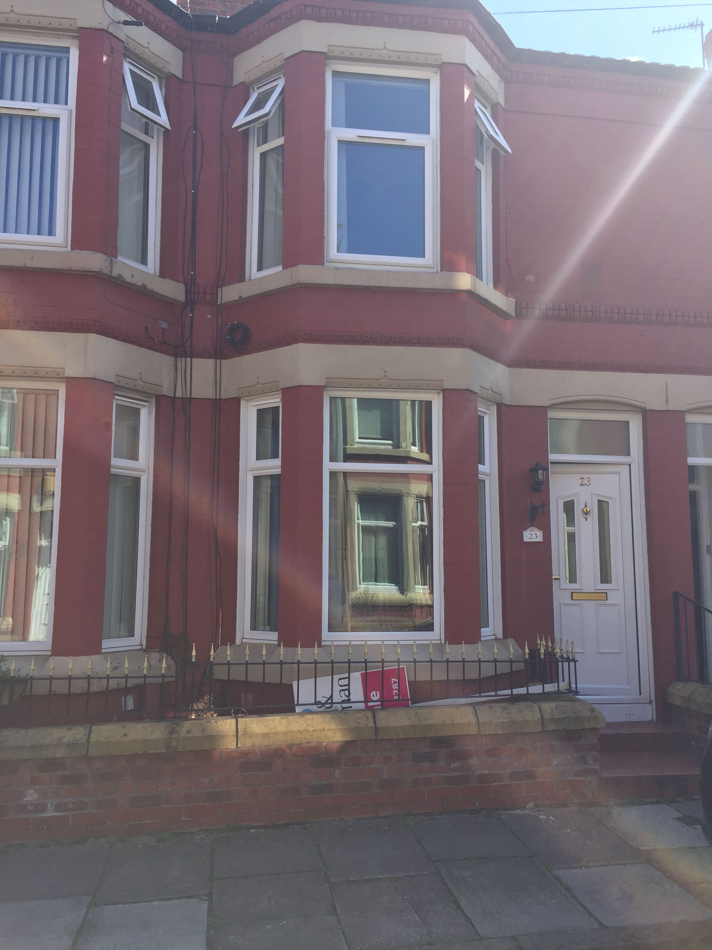 Properties To Rent Birkenhead Park