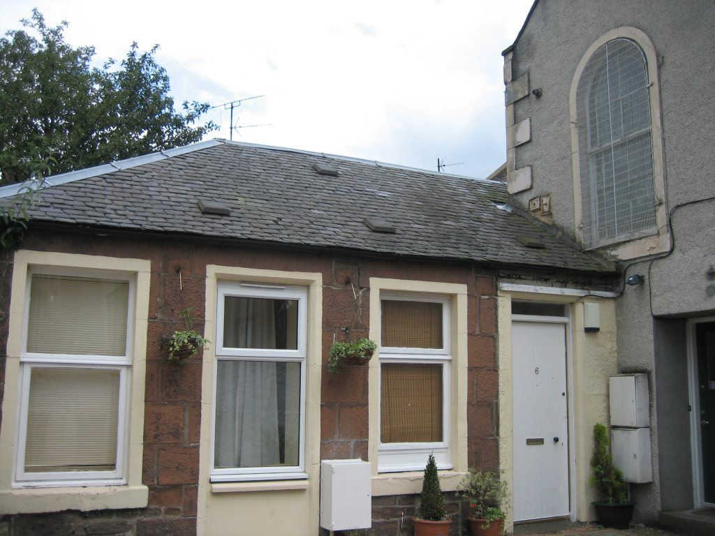 1 Bedroom Flat To Rent St Mary Place City Centre Dundee DD1 5RB TheHous