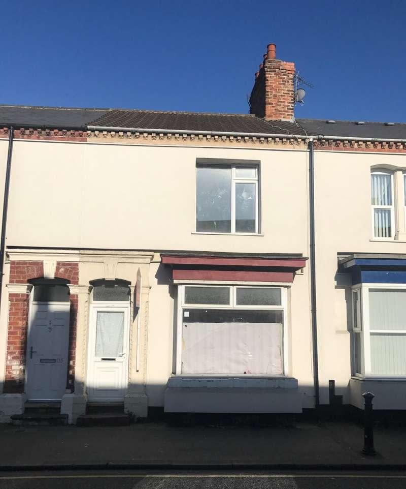 2 Bedroom Terraced House For Sale Westbury Street