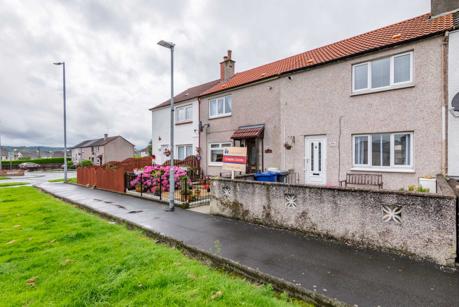 2 bedroom house for sale kilbrennan road paisley pa3 3rg for Paisley house