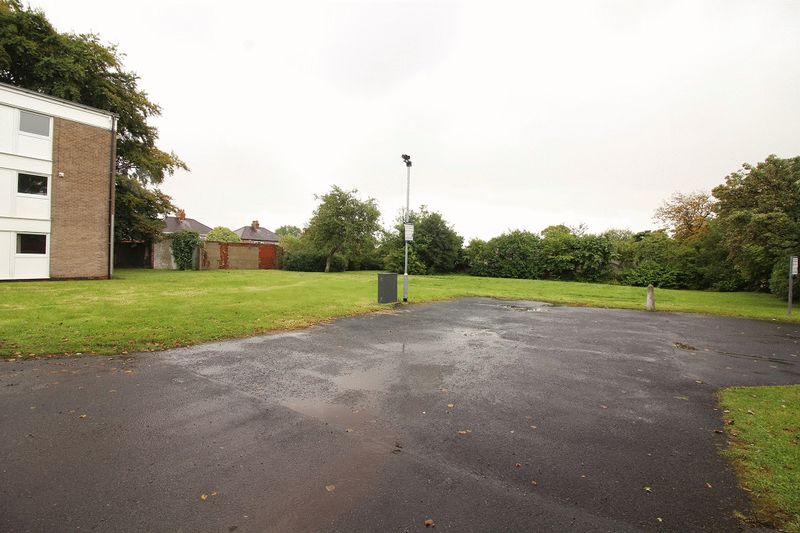 Newcastle Upon Tyne Fenham Property Rent