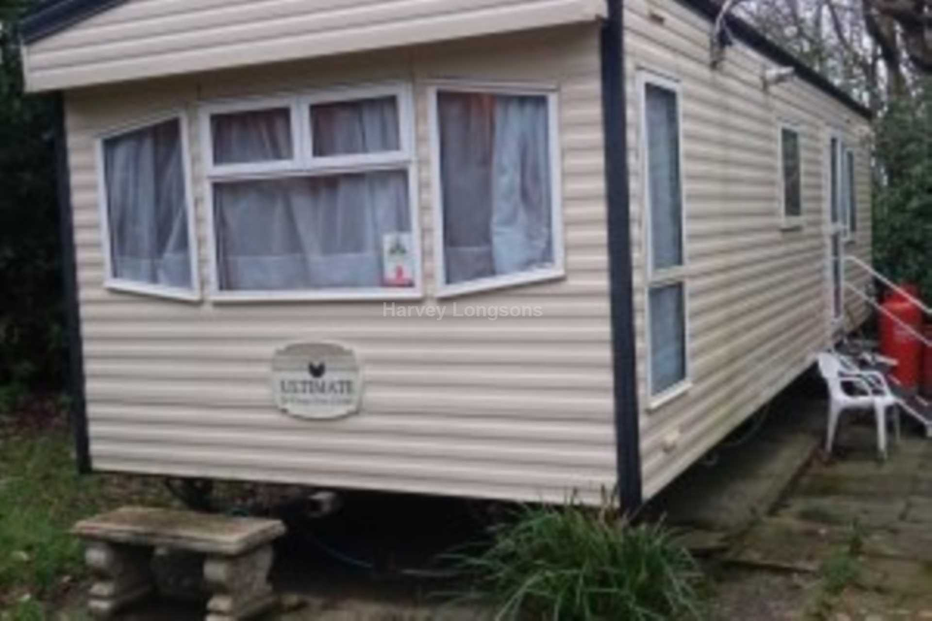 Beautiful Combe Haven Static Caravan Holiday Let In Hastings
