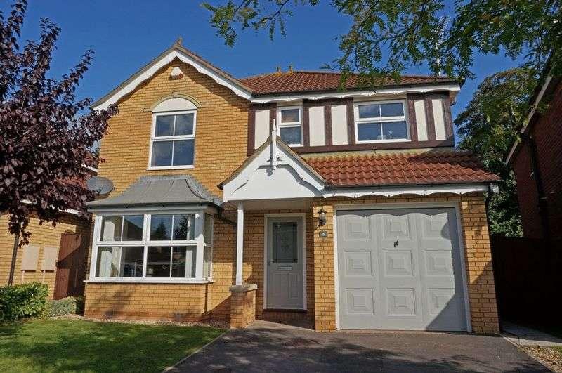 Property For Sale Nash Green Taunton