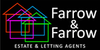 Farrow and Farrow Estate and Letting Agents Ltd