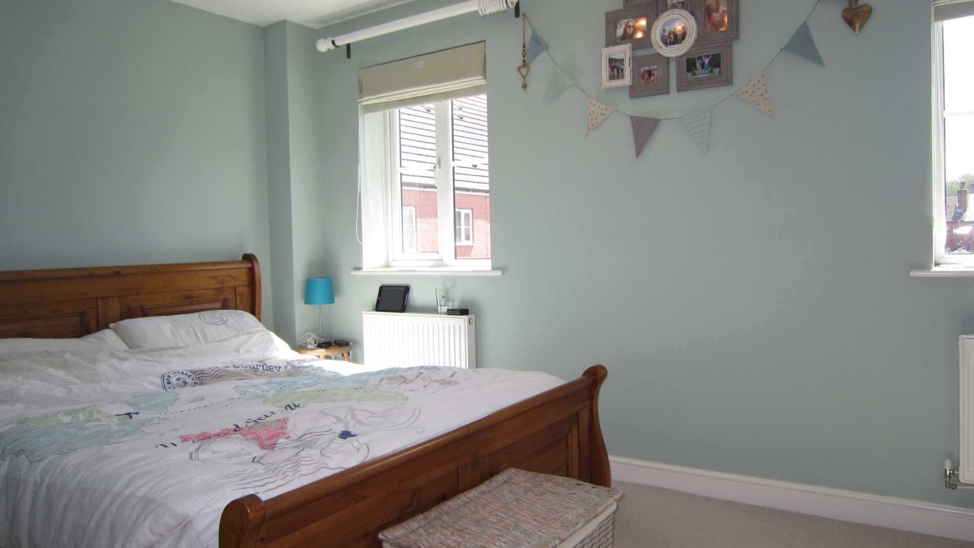 3 Bedroom Town House To Rent Riverside Drive Lincoln Ln5 7ny