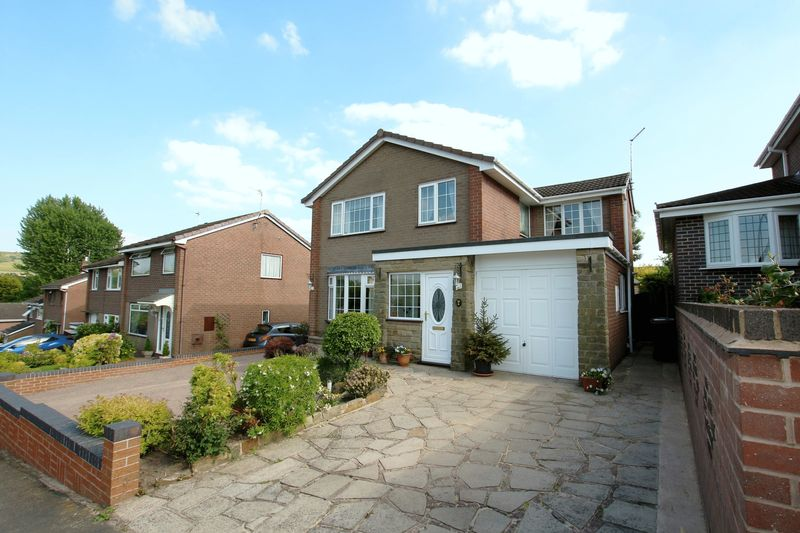 Property For Sale Gillow Heath