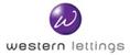 Western Lettings