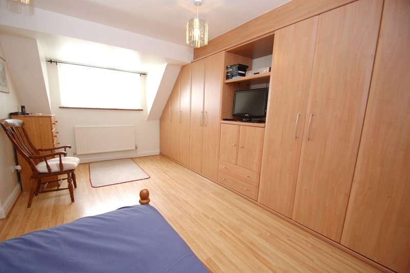 Room For Rent Priory Road Gosport
