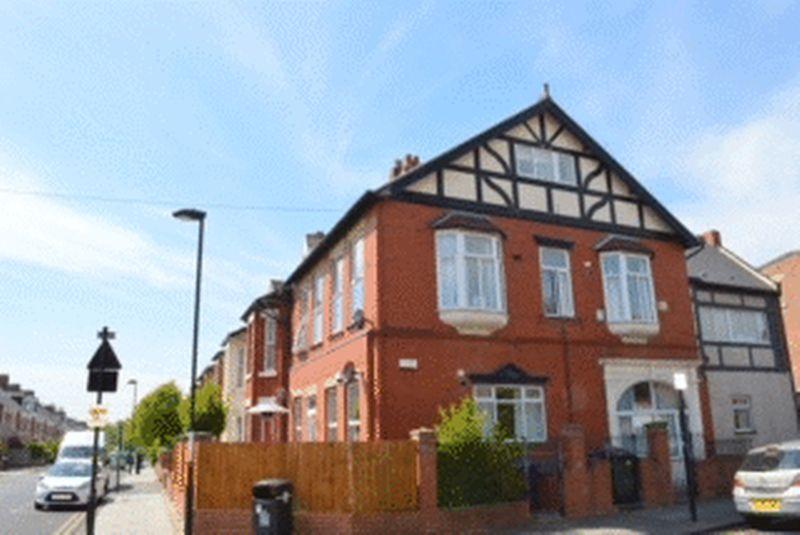 Property Fr Sale In Jesmond Newcastle