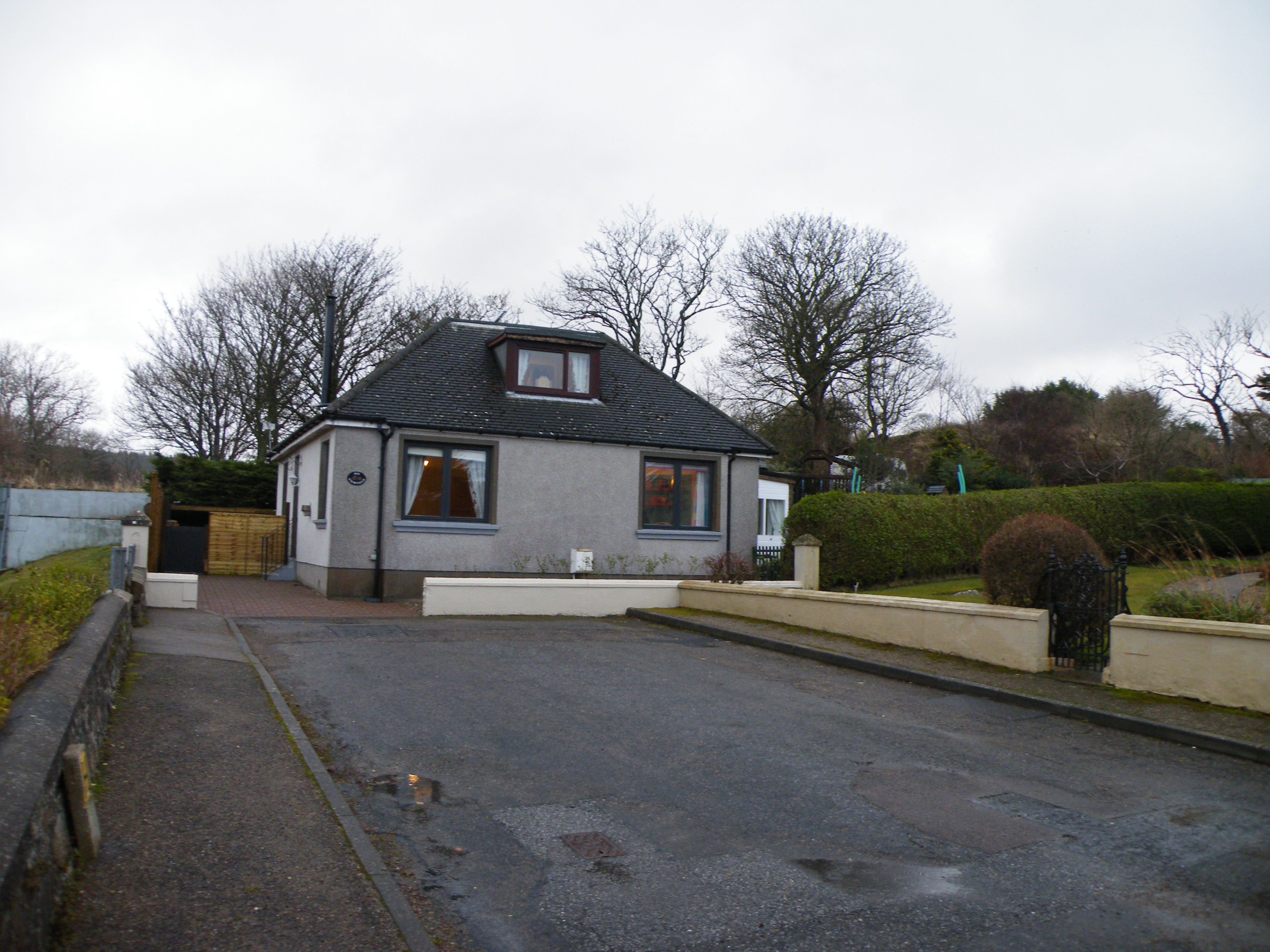 4 bedroom detached house for sale reidhaven place cullen for Twilight house for sale