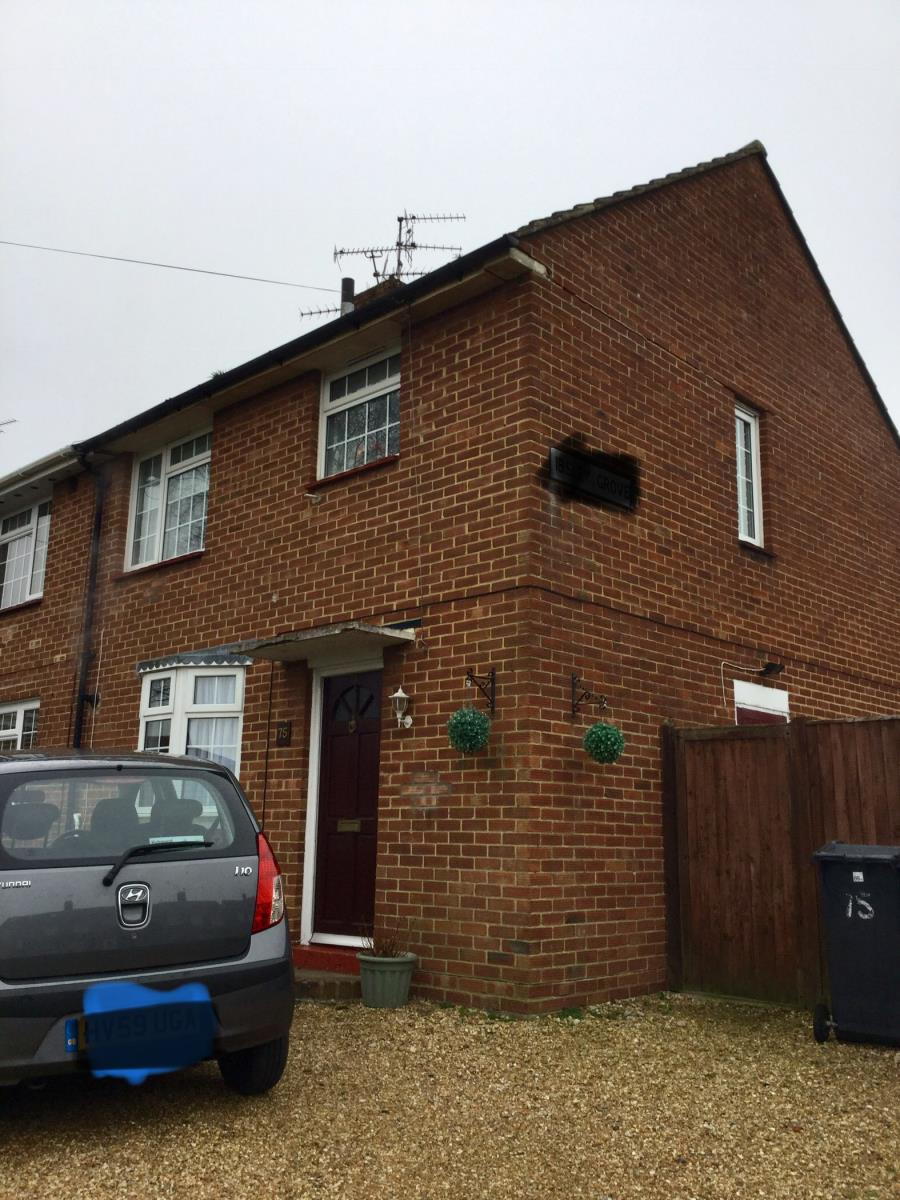 Property To Rent Havant