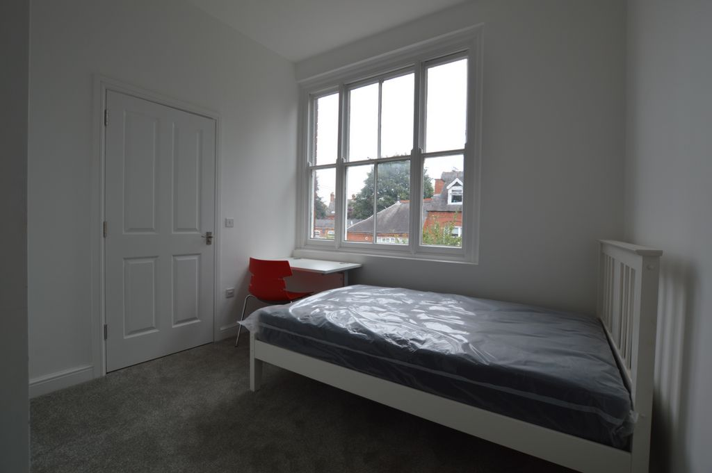 Rent A Room In London City Centre