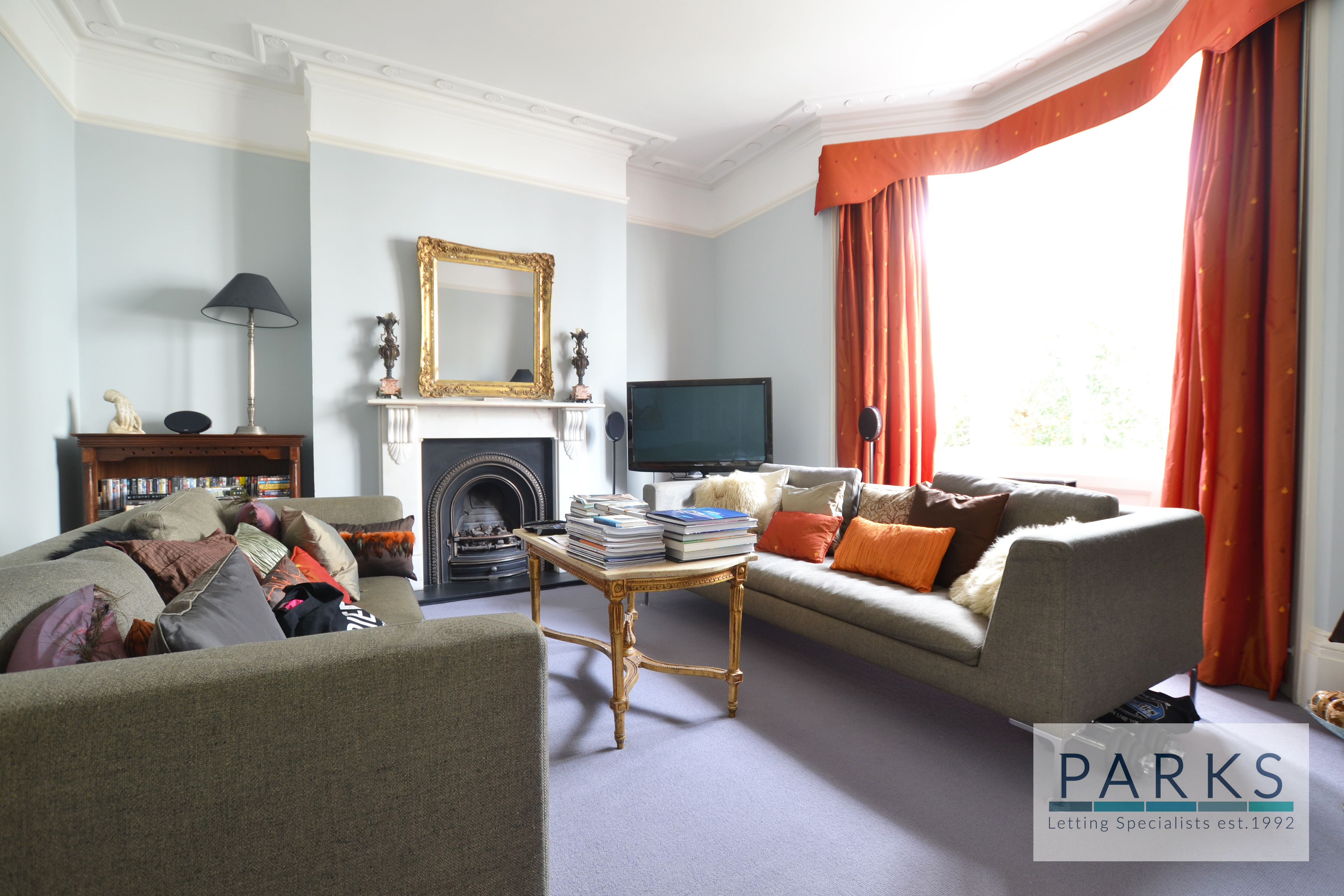 5 Bedroom Semi Detached House To Rent Clifton Hill