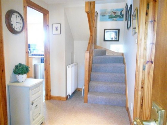 Property To Rent Strathkinness