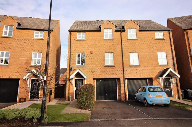 Properties To Rent With Garage In Taunton Ta