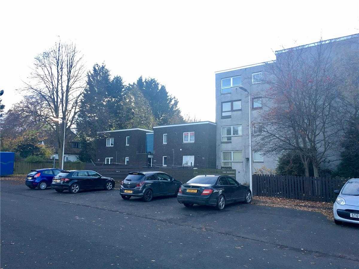 1 Bedroom Flat To Rent Craigie Drive Dundee Dd4 7pe
