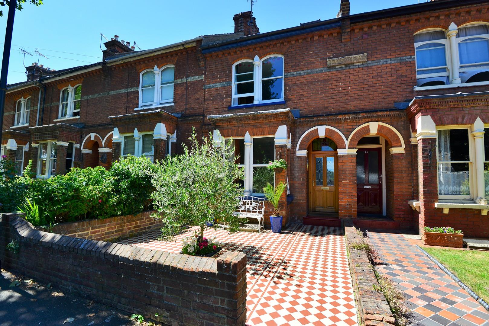 5 bedroom house for sale the mall faversham me me13 8sf
