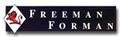 Freeman Forman (Burwash)