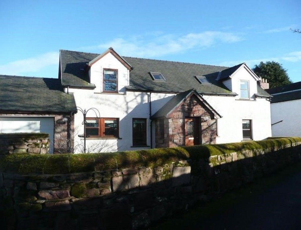 Property To Rent In Brechin