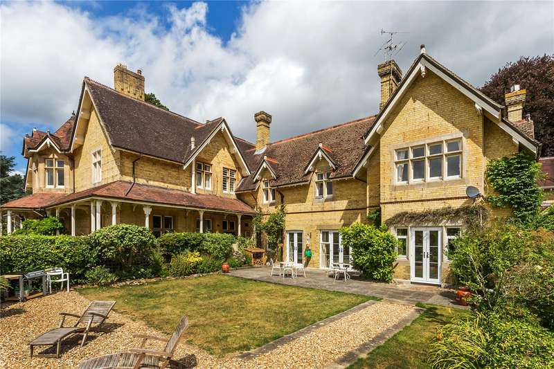 Property For Sale Betchworth