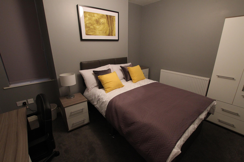 Rooms To Rent Redditch