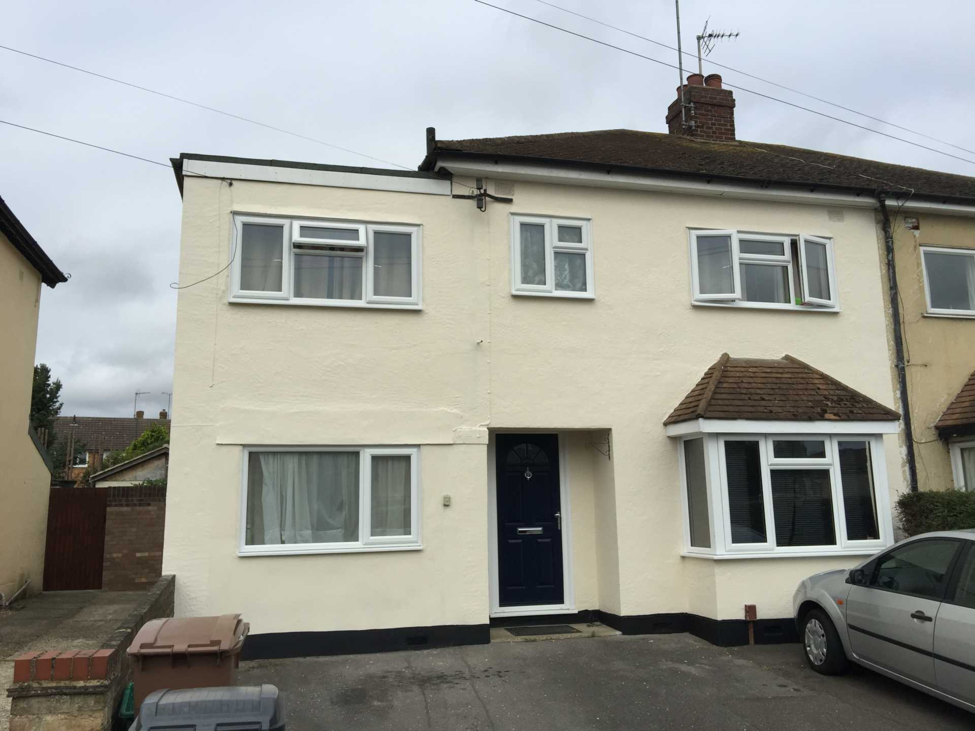 1 bedroom house share to rent fairway chelmsford cm2 9tx for Fairway house