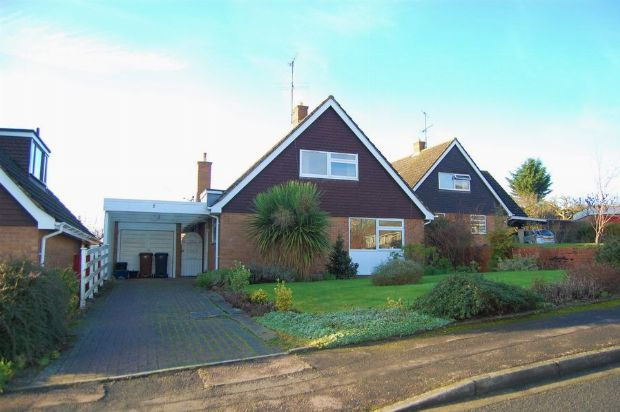 Property For Sale In Abington Vale Northampton