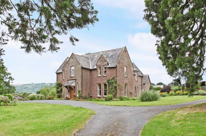 Herefordshire Property Rent