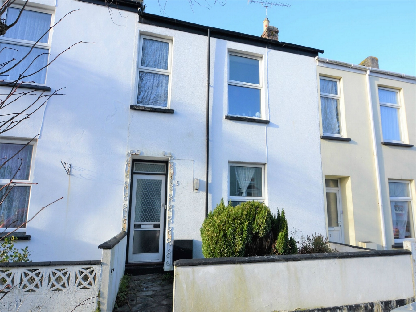 5 bedroom terraced house for sale clifton terrace for 5 clifton terrace winchester b b