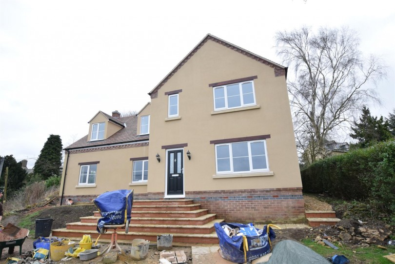 4 Bedroom Detached House For Sale Arnhill Road Gretton