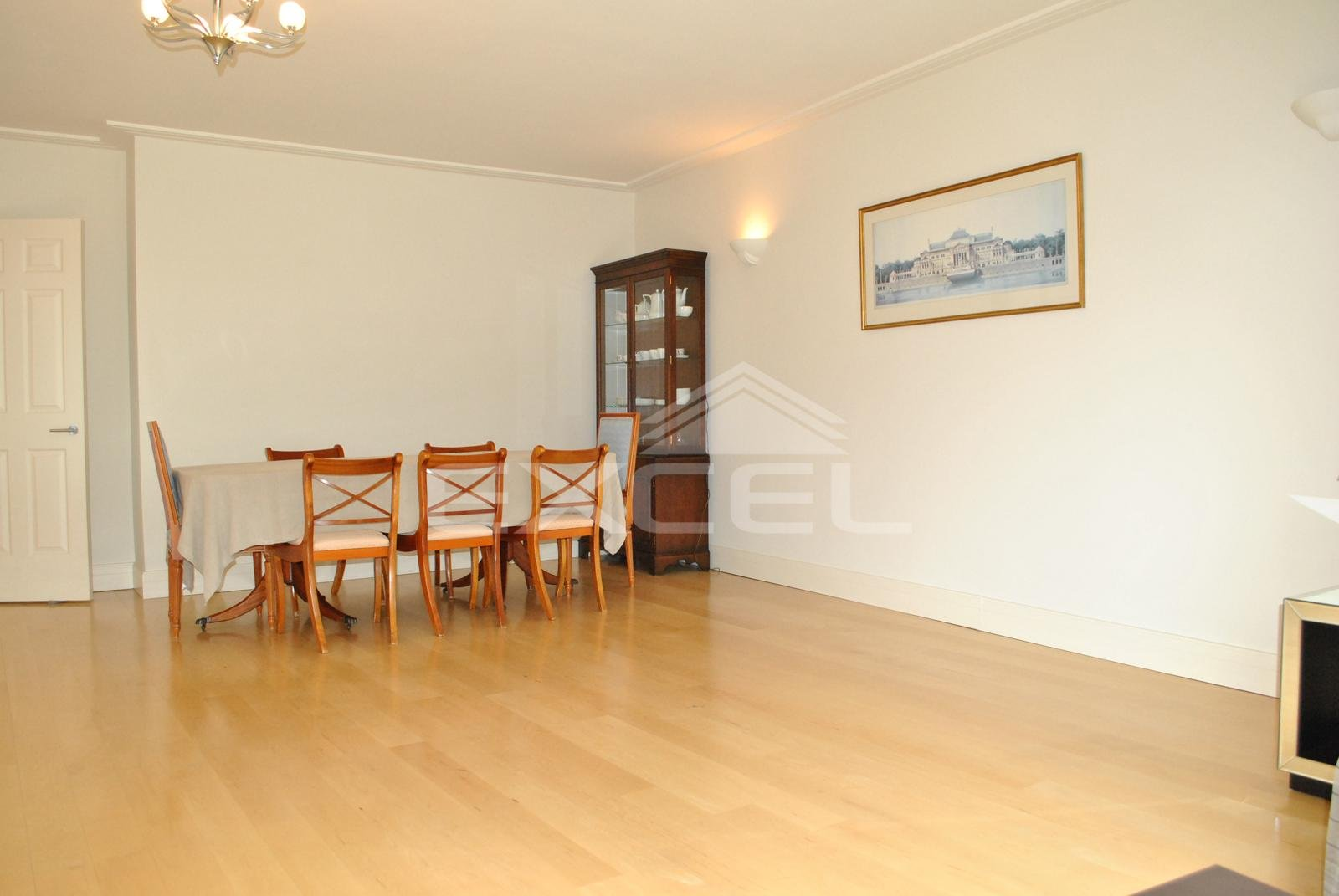 Apartment Rental London St Johns Wood