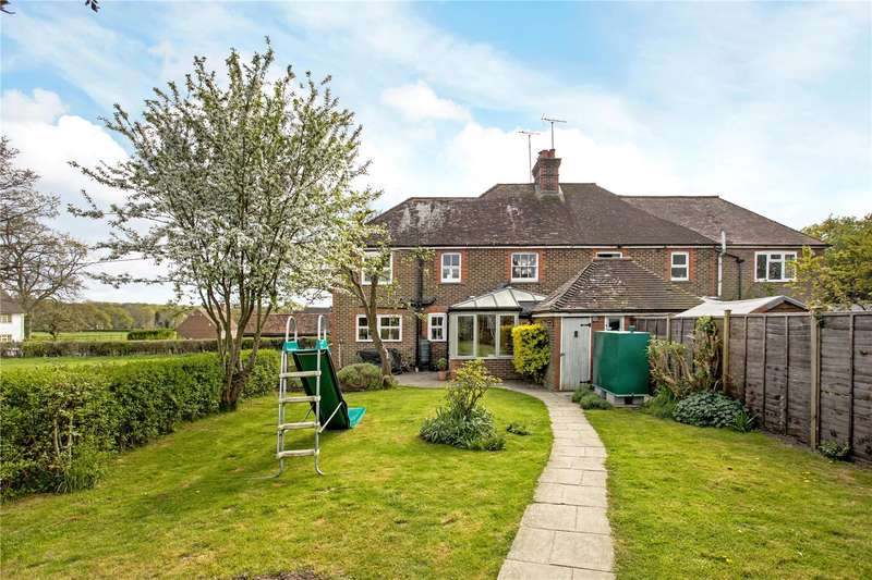 3 Bedroom Semi Detached House For Sale Oakview Two Mile