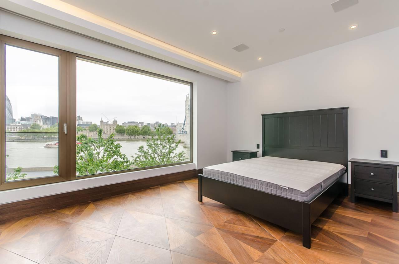 3 Bedroom Flat To Rent Duchess Walk London Bridge SE SE1 2SB
