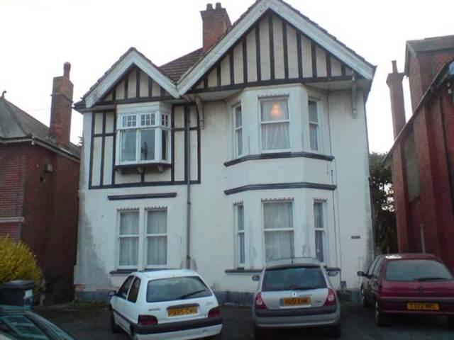 7 Bedroom House To Rent Bryanstone Road Talbot Woods