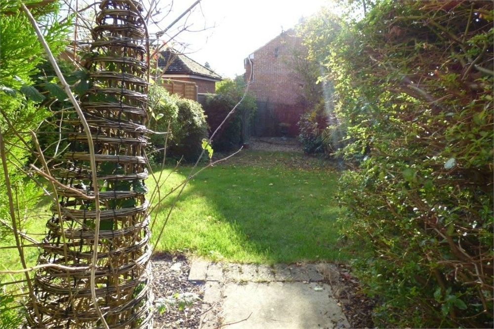 Property For Sale Houghton Cambs