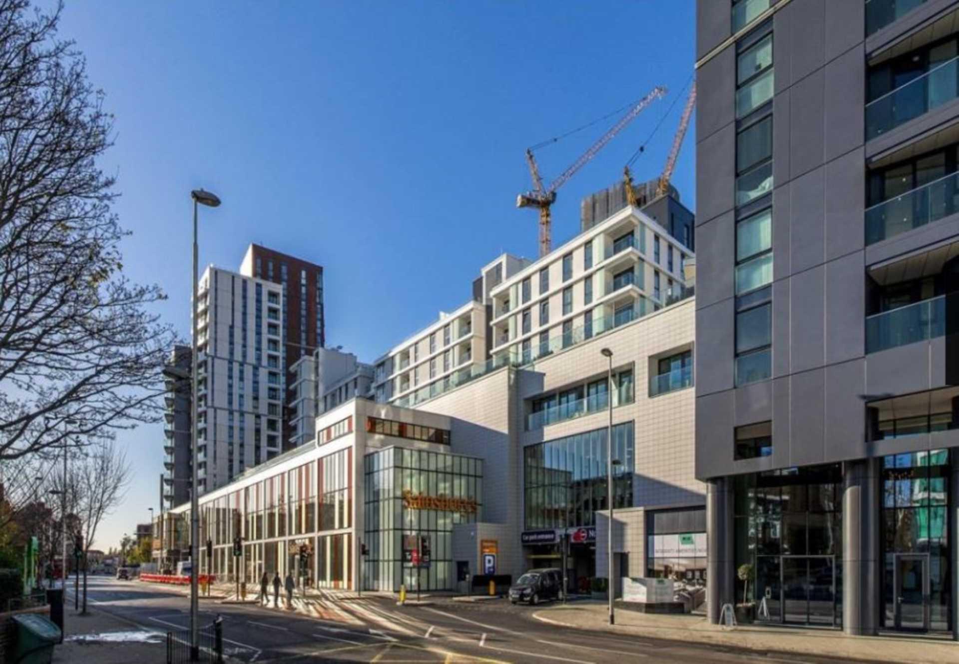 Properties To Rent In Vauxhall London