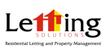 Letting Solutions (Livingston)