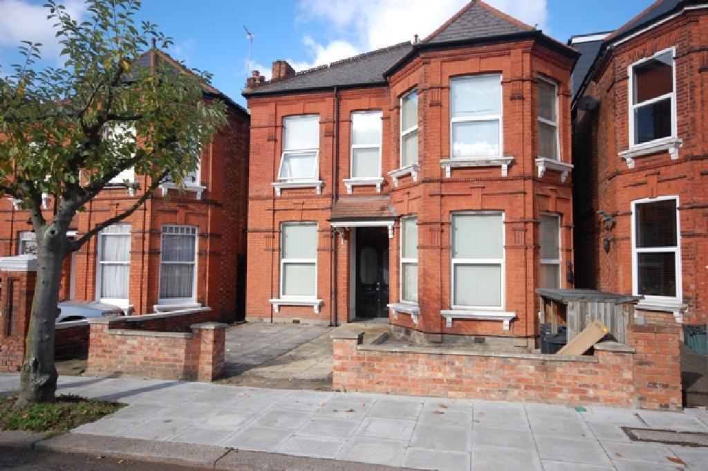 1 Bedroom Flat To Rent Manstone Road Brondesbury Nw2 3xg