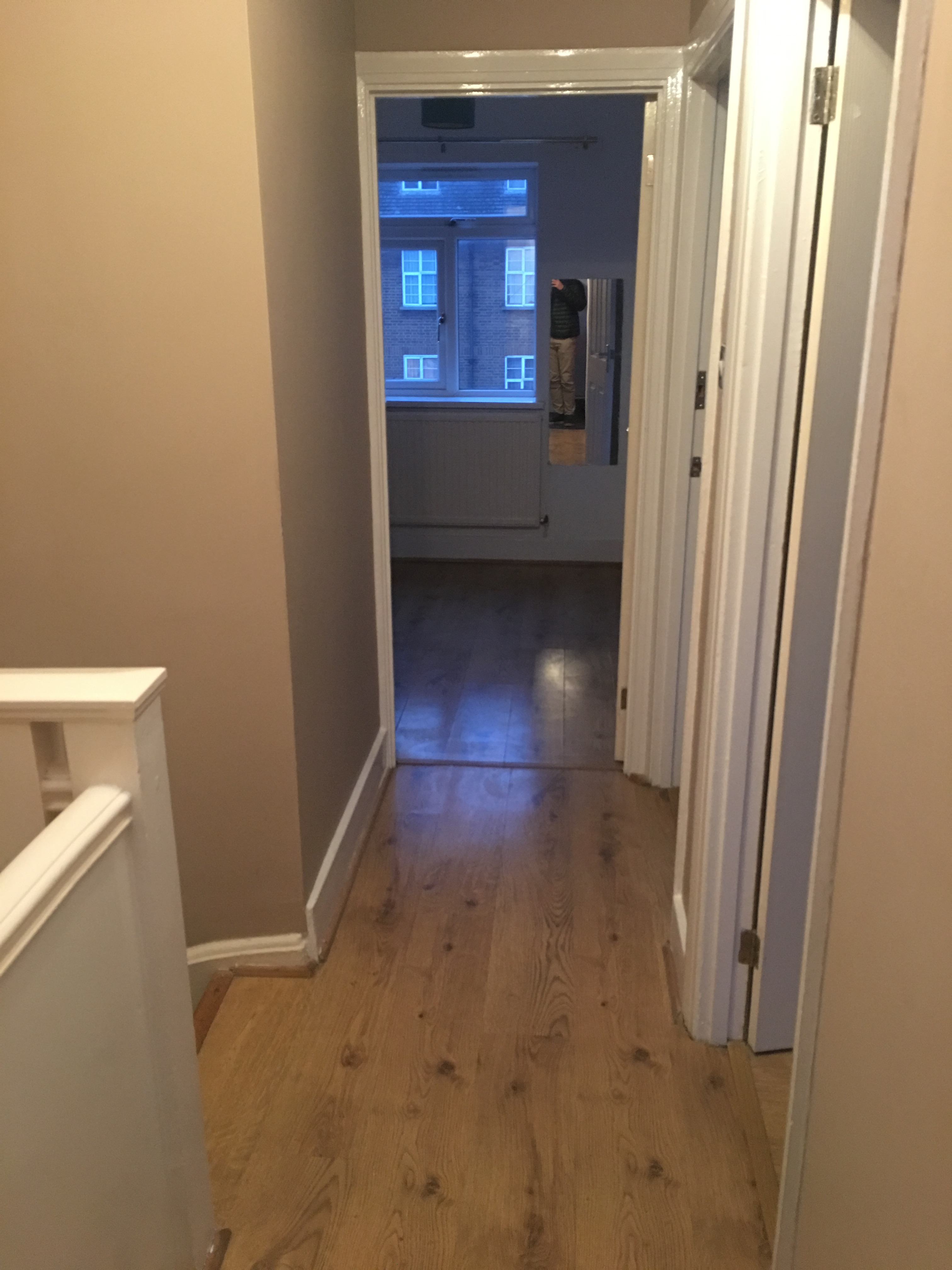 Wood Green Single Room For Rent