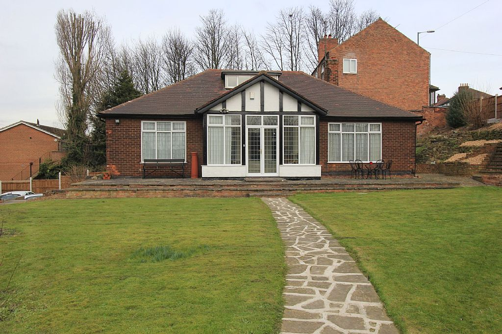 3 Bedroom Detached Bungalow For Sale Carlton Road