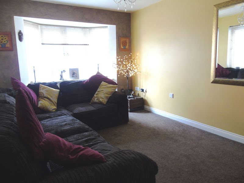 3 bedroom detached house for sale gibsons court blaydon for Bedroom furniture 77584