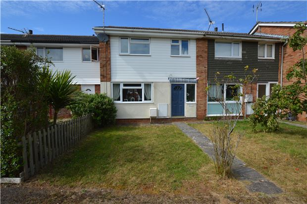 3 Bedroom Property For Sale Blaisdon Bristol Bs37 8th