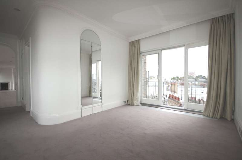 4 Bedroom Apartment To Rent Sloane Gate Mansions D Oyley
