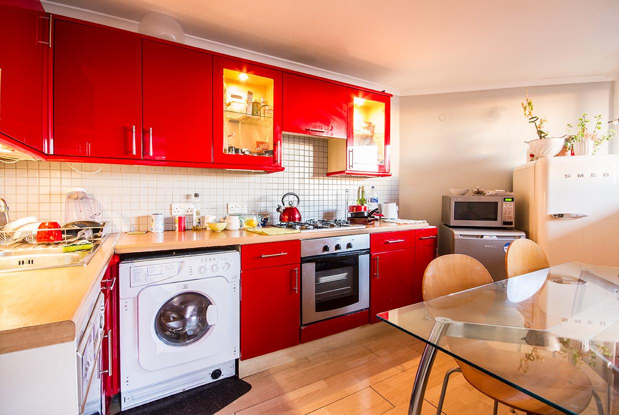 4 Bedroom Flat Share Ashburnham Tower World S End Estate