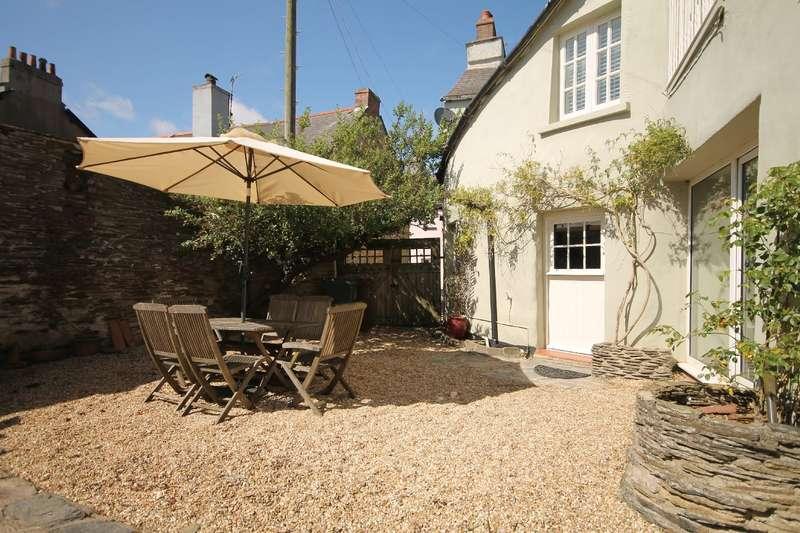 Property For Sale Near Kingsbridge Devon