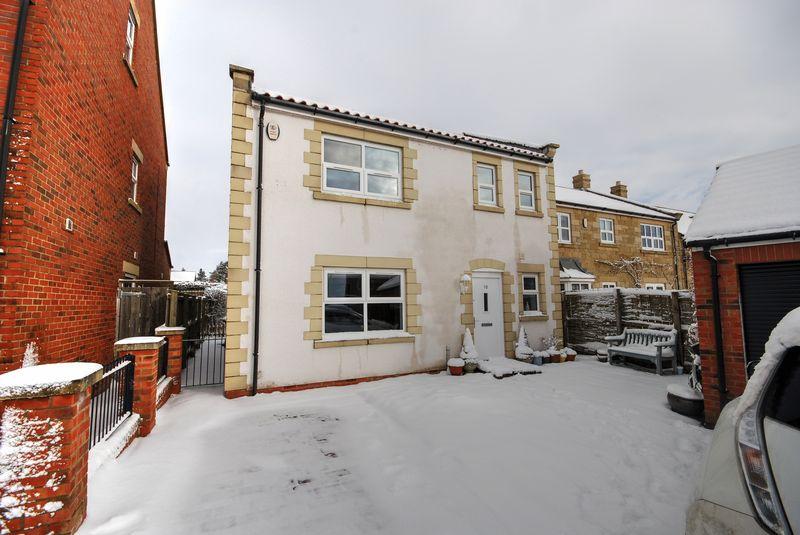 Property For Sale Longframlington