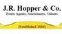 J R Hopper and Co Estate Agents